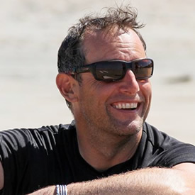 Greg McFadden
