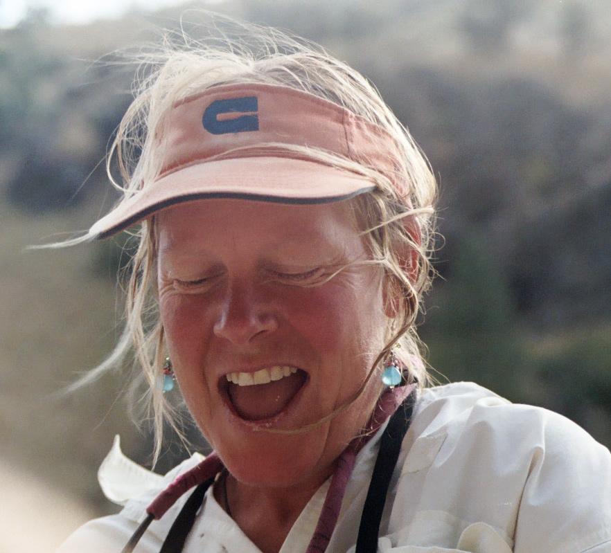 Lisa Whisnant
