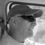 driver Rick Hudson