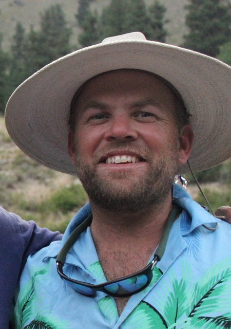 Neal McAdam Canyons River Guide
