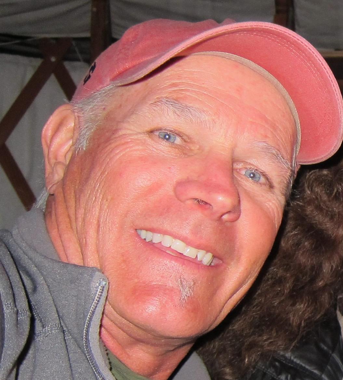 Rick Hudson