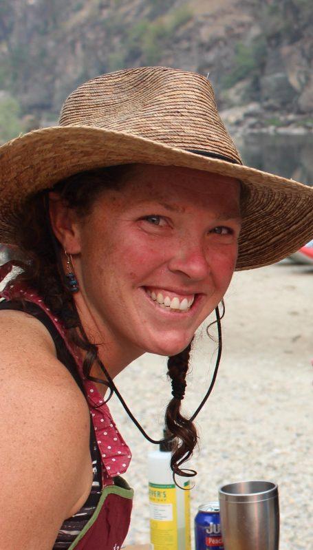 Kelli O'Keefe