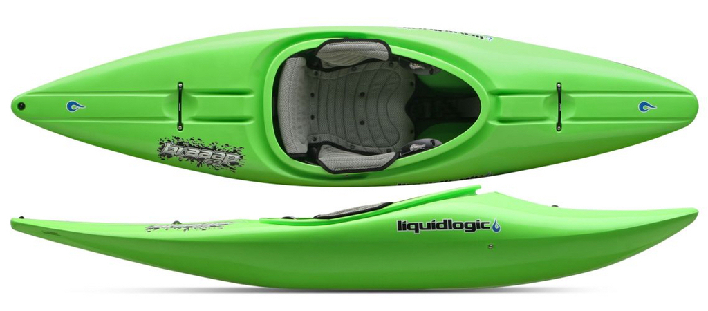 Liquid logic braap kayak