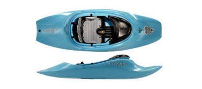 Dagger crazy 88 kayak