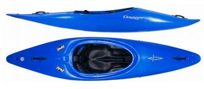 Dagger RMP kayak