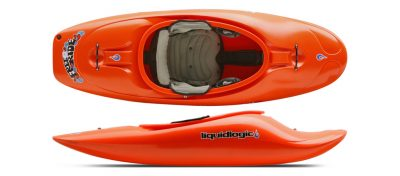 free ride liquid logic kayak