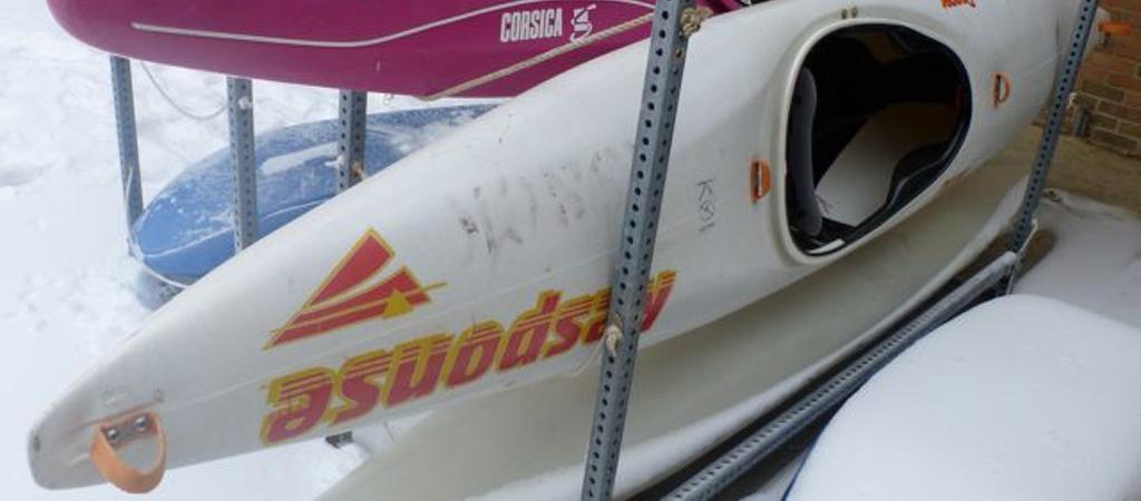 Dagger kayak Response